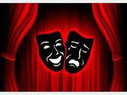فایل تحقیق با موضوع تئاتر