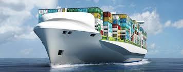 پاورپوینت بررسی بیمه حمل و نقل دریایی